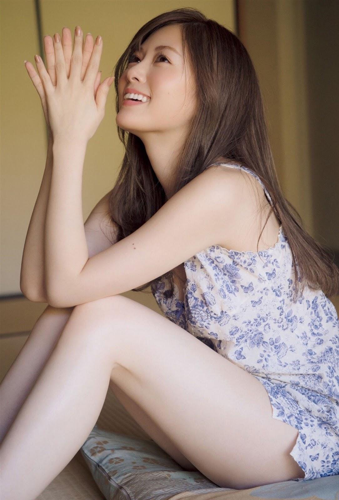 Shiraishi Mai 白石麻衣, FRIDAY 2018.01.05 Part.02 (フライデー 2018年1月5日号)