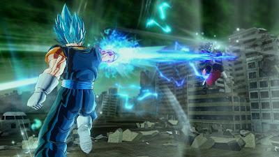 """Cuarto pack DLC para """"Dragon Ball Xenoverse 2"""""""