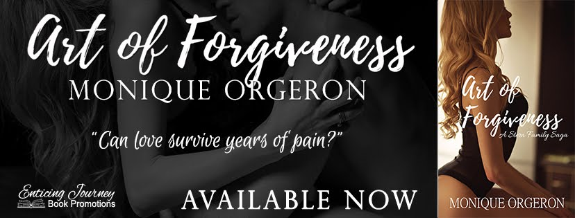 Art of Forgiveness Release Blitz