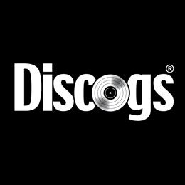 Discogs !