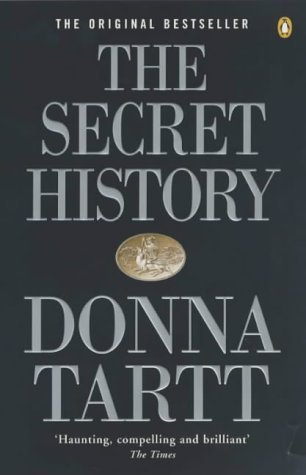 Feature: Why You Should Read This Book #7 – The Secret History