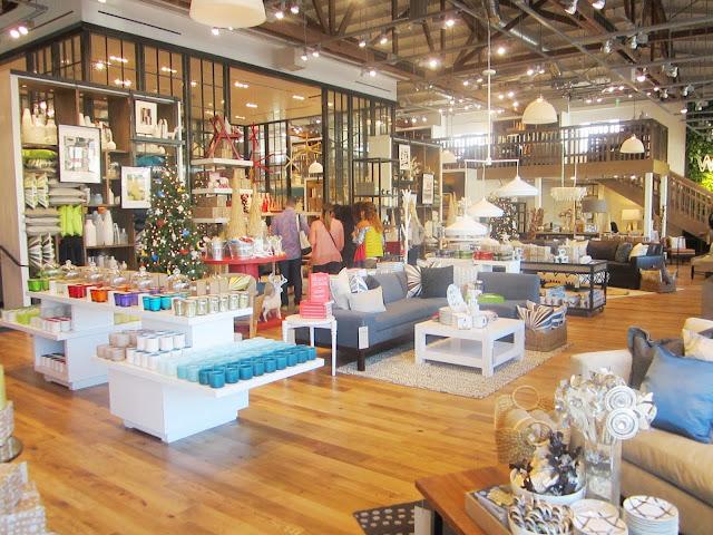 interior of west elm 39 s store in los angeles. Black Bedroom Furniture Sets. Home Design Ideas