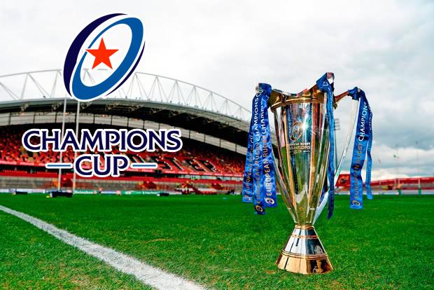 Coupe des champions de Rugby