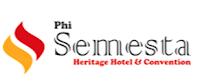 Job Vacancy at PHI Semesta Hotel - Semarang