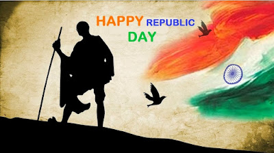 Republic Day SMS in Hindi