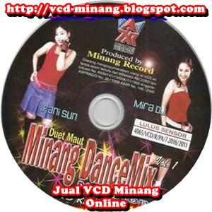 Fanisun & Mira DJ - Dirunduang Cinto (Full Album)
