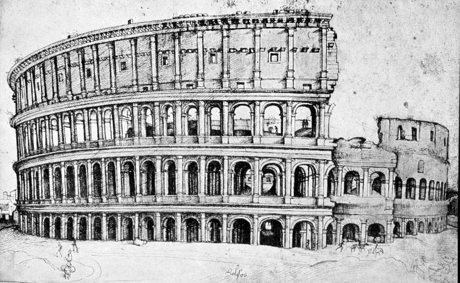 Algargos arte e historia caracter sticas de la for Arquitectos y sus obras