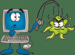 طرق الوقاية من فيروس الحاسوب