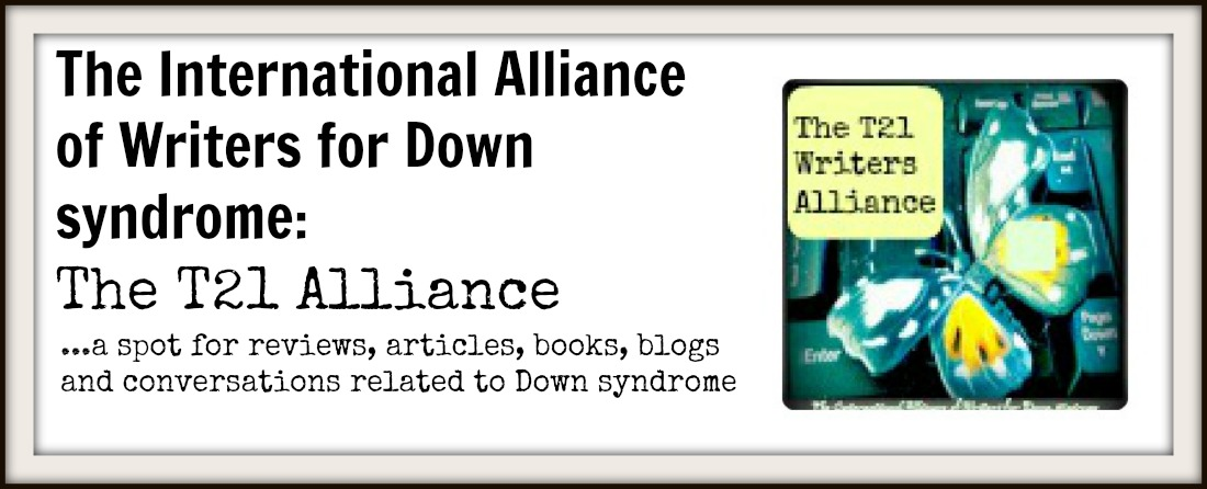 International Alliance of Writers for Down syndrome