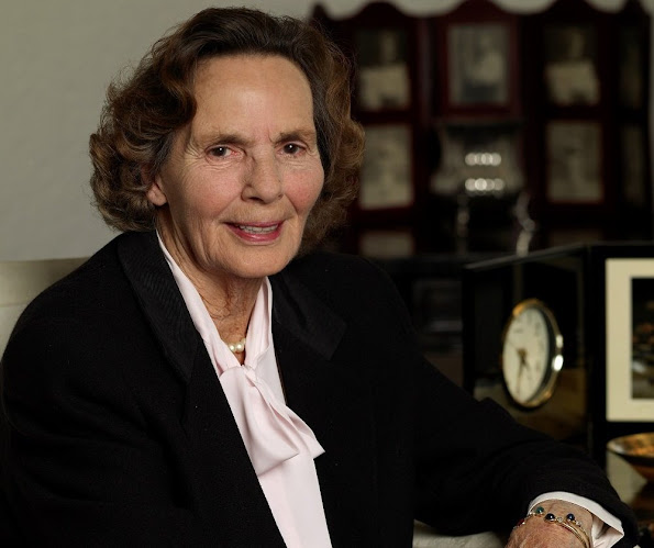 Queen Anne Morges of Romania died on August 1, 2016, Monday at 13.45 hours at the hospital she is treated in Switzerland