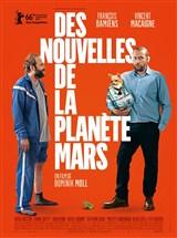 Más Notícias para o Sr. Mars – Legendado – Full HD 1080p