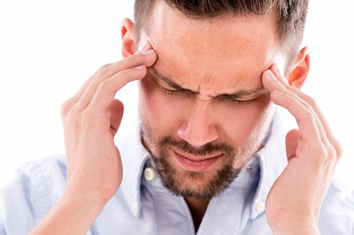 Các mẹo vặt sau đây giảm đau đầu hiệu quả