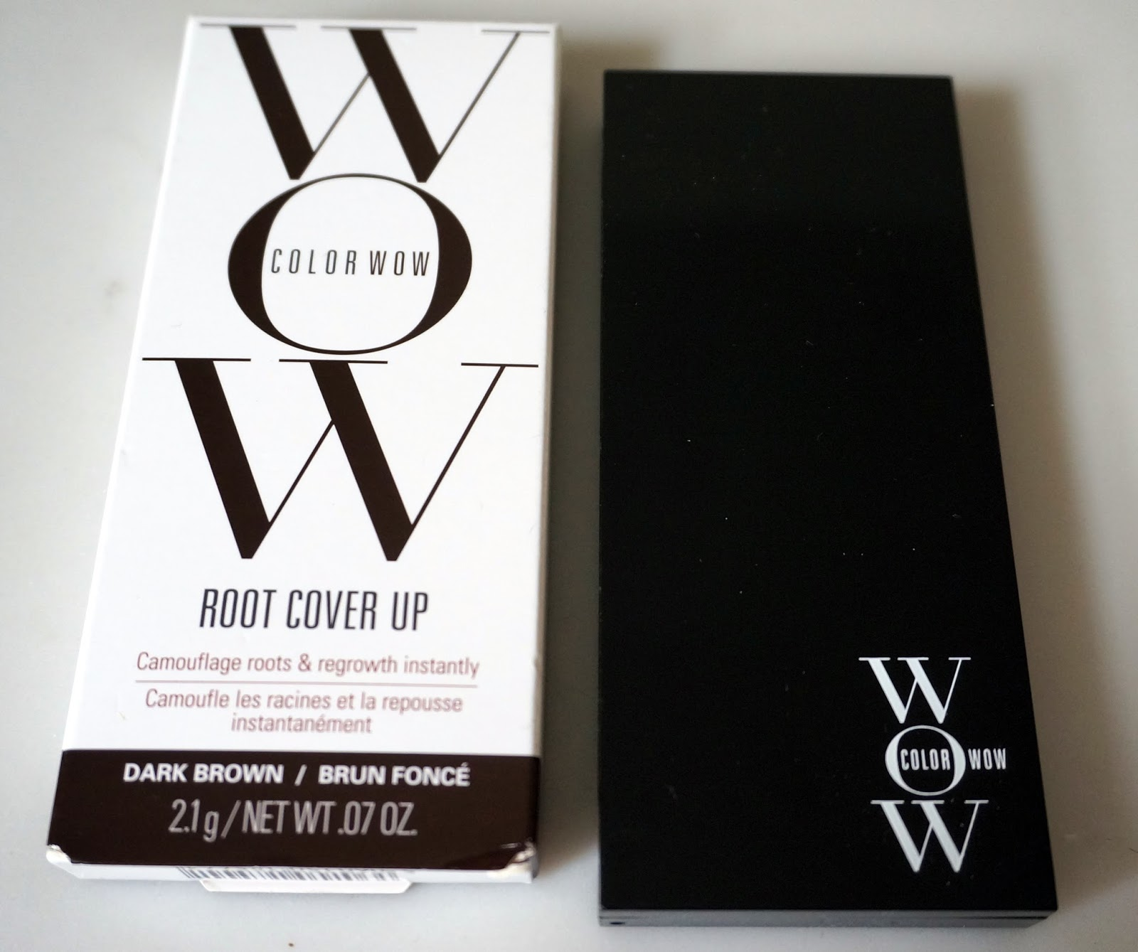 Colour Wow Root Cover up