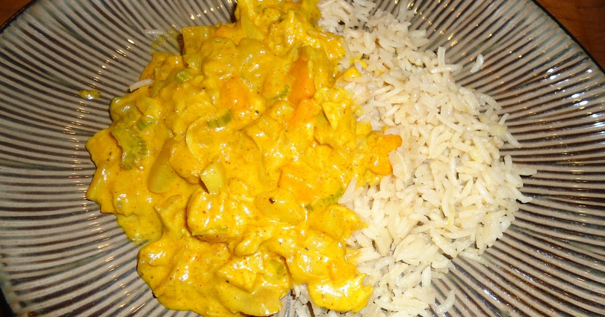 Imagine Organics Recipes And Cooking Videos Quick Creamy Chicken Curry
