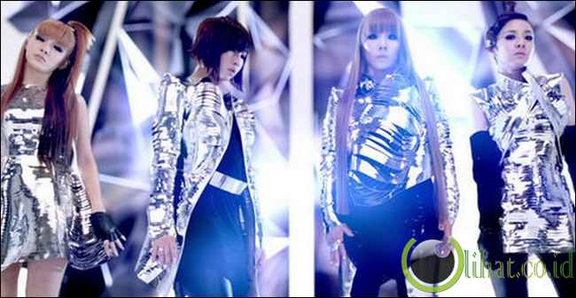 2NE1 - I'm The Best