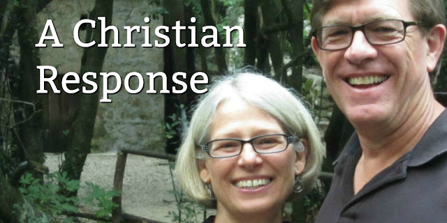 Did you marry the wrong person? This is the Christian response to that questions. #BibleLoveNotes #Bible #Marriage