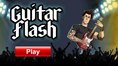 Guitar Flash 1.41 APK for Android terbaru 2016