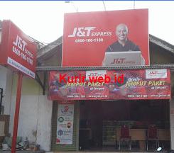 Alamat Agen J&T Express Di Pamekasan
