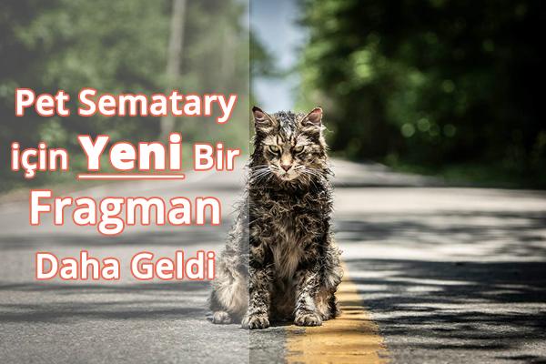 Pet Sematary (2019) Fragman İzle