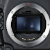 Firmware update voor EOS-1D X Mark II