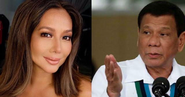 Korina to Duterte :Anong isusunod, aalisin na rin tayo sa UN?