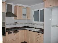 piso en venta calle ciudadela grao castellon cocina1