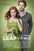 Leap Year Film, Amy Adams