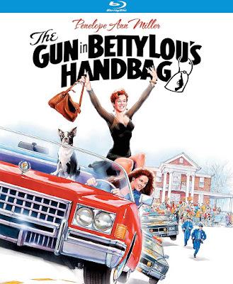 The Gun In Betty Lous Handbag 1992 Bluray