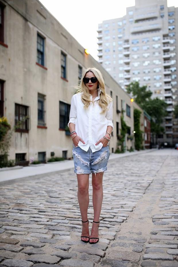 camisa branca, looks com camisa branca, como usar camisa branca, inspiração com camisa branca, o melhor blog de moda, blog camila andrade, fashion blogger em ribeirão preto, blogueira de moda em ribeirão preto