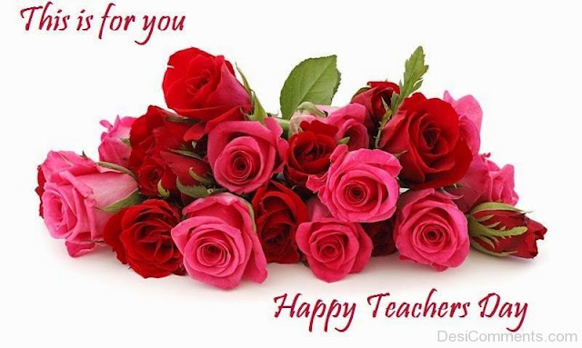Happy Teachers day images 12