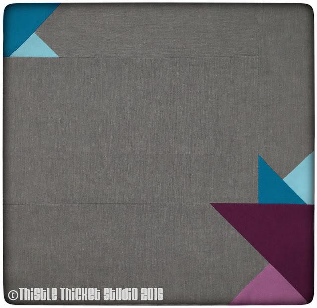 Thistle Thicket Studio, Thistleberry Stars Block, Cloud9 Fabrics, New Block Blog Hop, Cirrus Fabrics
