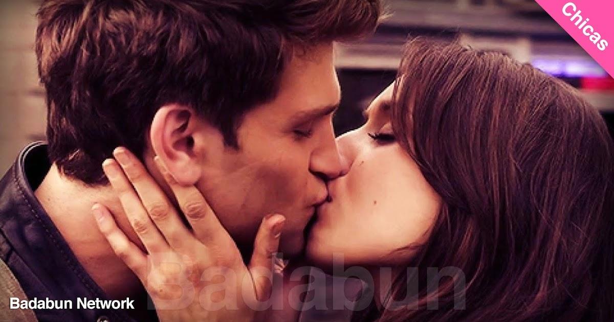 amor pareja carino amor besos novio novia ligue prioridad