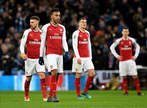 Ở IC Cup năm nay, đội bóng Arsenal sẽ còn gặp Chelsea vào ngày 1/8 và Lazio vào ngày 4/8.