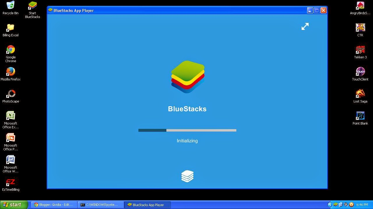 how to fix bluestacks google play internet