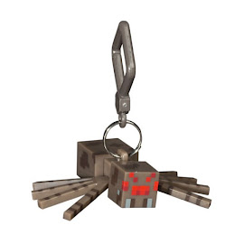 Minecraft UCC Distributing Spider Other Figure