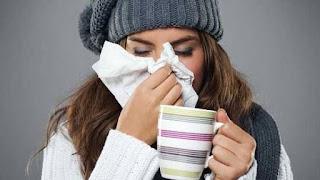 Mengapa Banyak Orang Sering Sakit di Musim Pancaroba?