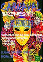 Carnaval de Brenes 2014