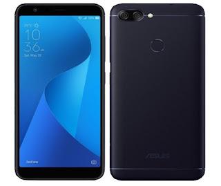 Harga Asus Zenfone Max Plus Dan Review Spesifikasi Smartphone Terbaru - Update Hari Ini 2018