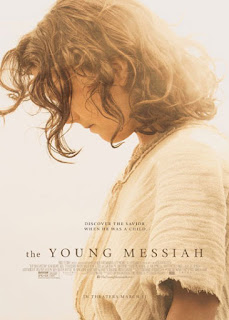 Film The Young Messiah (2016) Bluray Subtitle Indonesia