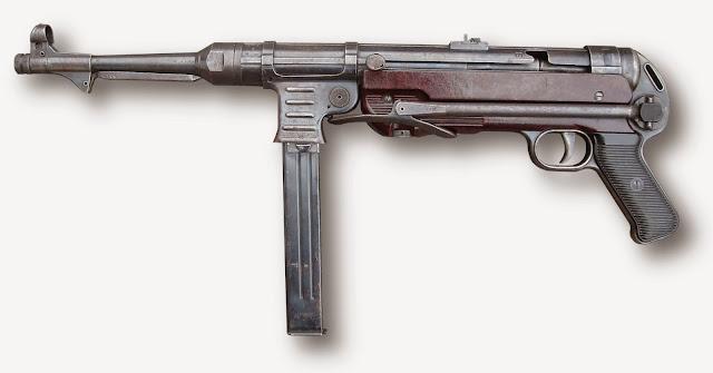 Огнестрельное оружие, Оружие, Оружие Победы, Пистолет-пулемет, ППШ 41, Легендарное оружие, Пистолет-пулемет Шпагина,