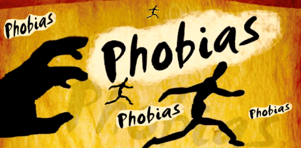 WHAT ARE YOUR GREATEST FEARS? | 50 ABSURD PHOBIAS YOU NEVER THOUGHT YOU HAD  What Is Your Greatest Fear