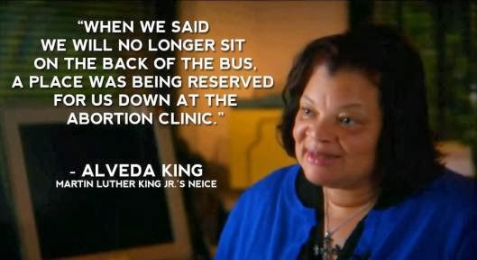 http://3.bp.blogspot.com/-FaGTC1iJDgA/Uw647BjNGVI/AAAAAAAABDQ/pHG_gvJMCYk/s1600/Alveda-King-bus-to-abortion-clinic-quote.jpg