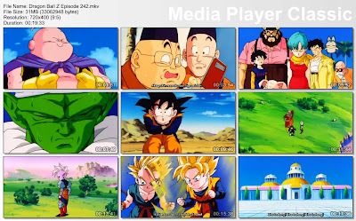 Full majin saga ball download z episodes buu dragon