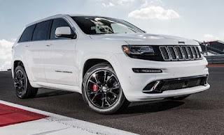 2019 Jeep Grand Wagoneer Concept, prix et photos d'espion