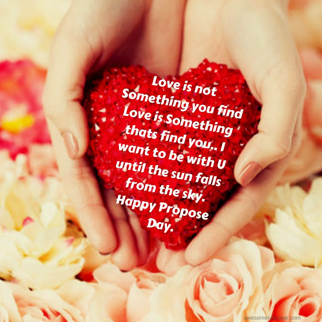 propose day images wishes
