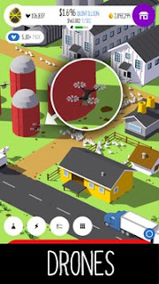 Download Game Android Egg,Inc V1.5.1 Mod Apk Golden Eggs Terbaru 3