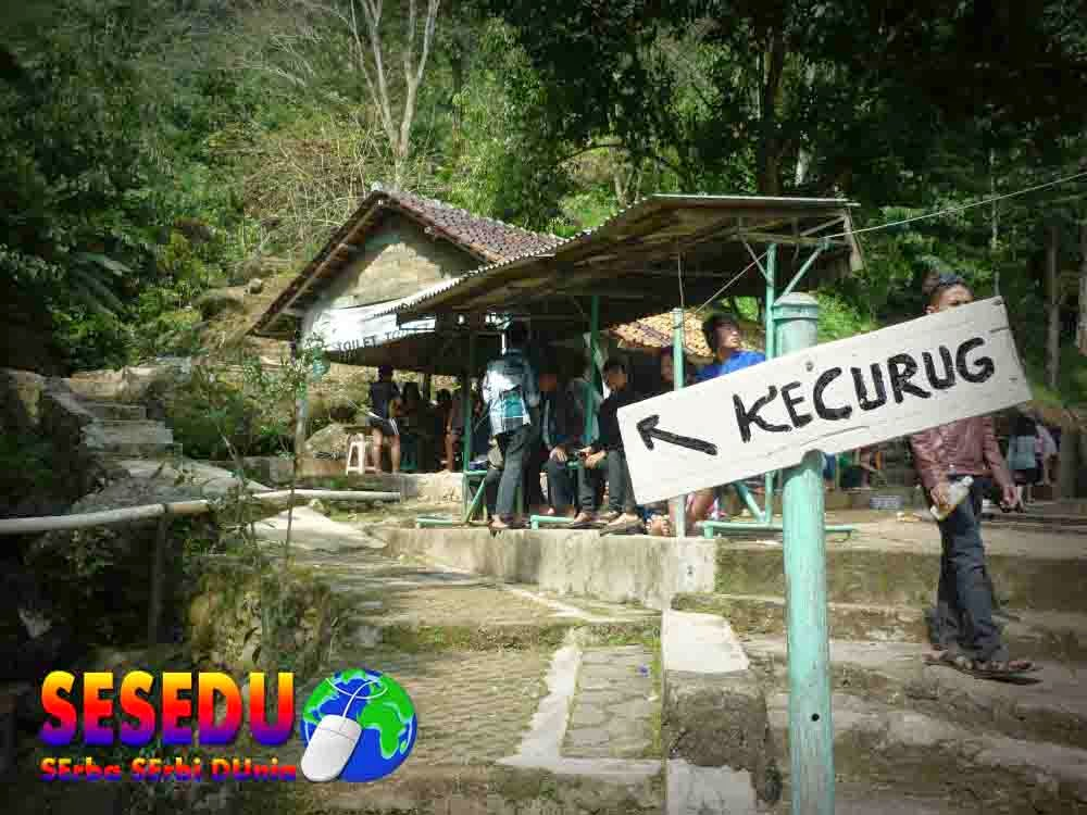Wisata Rekreasi Batu Kapur Jawa Barat