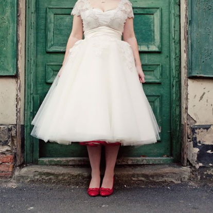 Are Wedding Day Superstitions a Thing Of The Past?