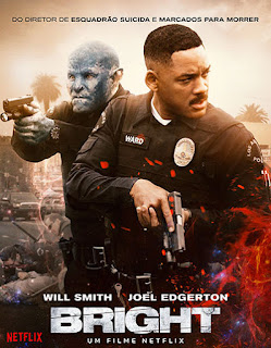 Bright - HDRip Dual Áudio