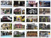 Daftar Villa Dan Homestay Di Kota Batu Terbaru | Villa Kota Batu Malang Terbaru